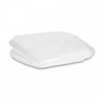 KrasotkaPro, Пакет для педикюрных ванн 50х50х20 см, 100 шт.