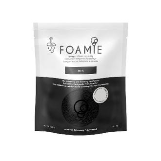 Foamie, Пенящаяся губка для душа Men Version