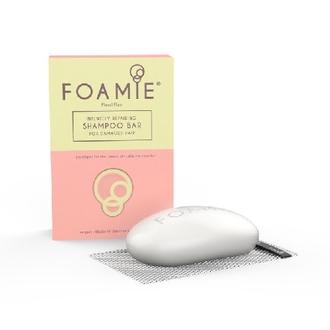 Foamie, Твердый шампунь Floral Flair, 108 г