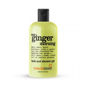 Treaclemoon, Гель для душа One Ginger Morning, 500 мл