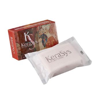 KeraSys, Мыло Silk Moisture, 100 г