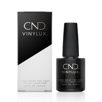 CND Vinylux, Weekly Top Coat, Топ, 15 мл