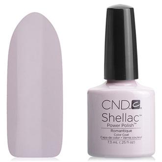 CND, цвет Romantique