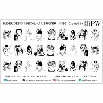 BPW.style, Слайдер-дизайн «Мода микс 2» №1-1396