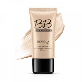 Bioaqua, ВВ-крем Back to Baby, светлая кожа