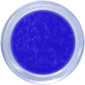 Entity, Акриловая пудра Expression Collection, цвет Indigo Ink, 50 гр