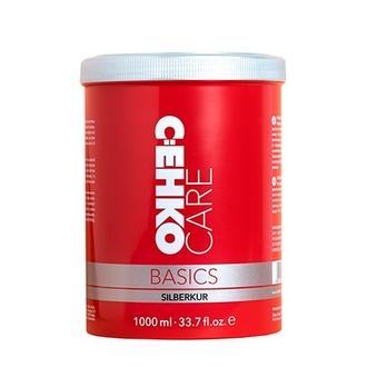 C:EHKO, Маска для волос Care Basics Silberkur, 1000 мл