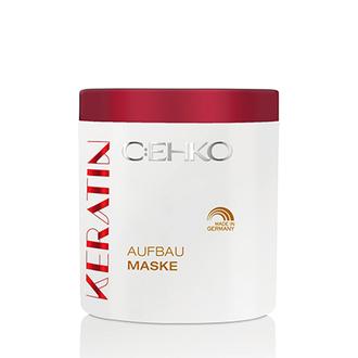 C:EHKO, Маска для волос Keratin «Интенсивный уход», 200 мл