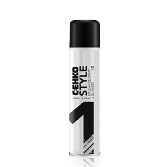 C:EHKO, Спрей для волос Style brilliance, 250 мл