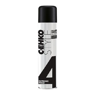 C:EHKO, Лак для волос Brilliant, 400 мл