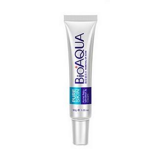 Bioaqua, Концентрированный крем Pure Skin, 30 мл