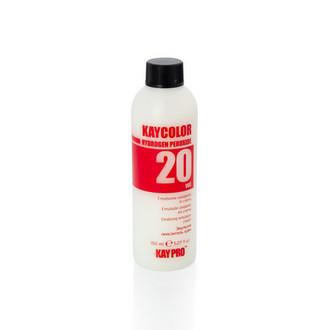 KAYPRO, Окислительная эмульсия Kay Color 20 Vol/6%, 150 мл