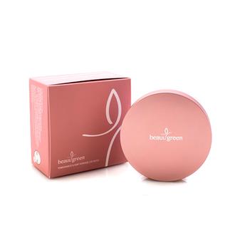 BeauuGreen, Гидрогелевые патчи для глаз Pomegranate&Ruby, premium,  60 шт.