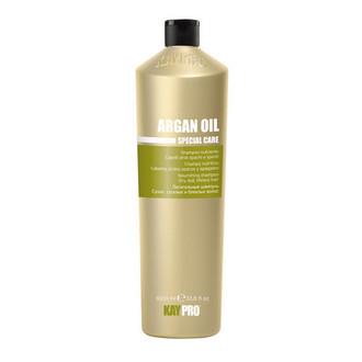 KAYPRO, Шампунь Argan Oil, 1000 мл