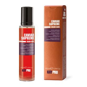 KAYPRO, Сыворотка для волос Caviar Supreme, 100 мл
