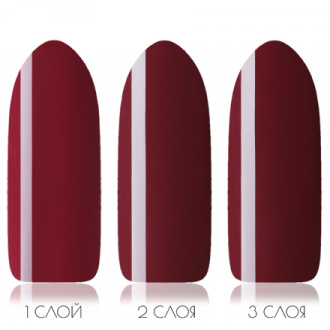 Гель-лак IQ Beauty №039