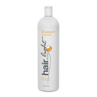 Hair Company, Шампунь для жирных волос Hair Natural Light, 1000 мл
