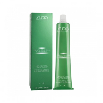 Kapous, Крем-краска для волос Studio Professional 901