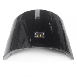 Kosmekka, Лампа UV/LED NL-008, 36W, черная