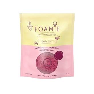 Foamie, Пенящаяся губка для душа Beauty Fruity