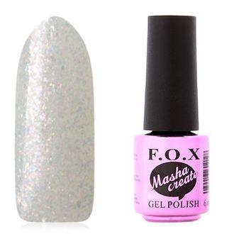 FOX, Гель-лак Masha Create Pigment №915