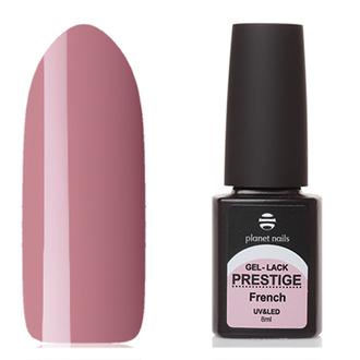 Planet Nails, Гель-лак Prestige French №340