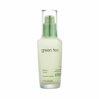 It's Skin, Сыворотка для лица Green Tea, 40 мл