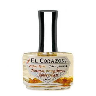 El Corazon, База с янтарной кислотой, 16 мл