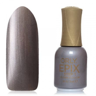 ORLY, EPIX Flexible Color №975, In the spotlight