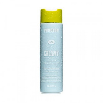 Protokeratin, Кондиционер Creamy, 250 мл