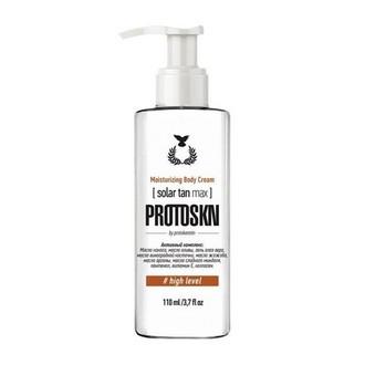 Protokeratin, Крем с эффектом загара Solar Tan Max 5%, 110 мл