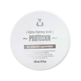 Protokeratin, Крем для тела Alpha-Hydroxy Acids, 150 мл