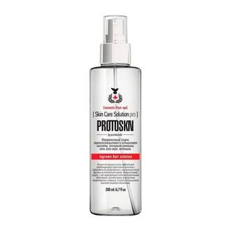 Protokeratin, Лосьон против вросших волос Solution Pro, 200 мл