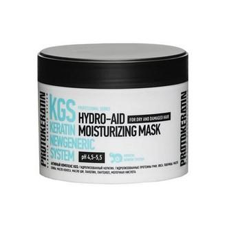 Protokeratin, Экспресс-маска Hydra Aid, 250 мл