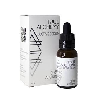 True Alchemy, Активная сыворотка Arginine 2.7%, 30 мл