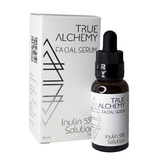 True Alchemy, Сыворотка Inulin 5% Solution, 30 мл