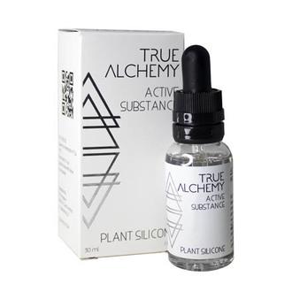 True Alchemy, Косметическая смесь Plant Silicone, 30 мл