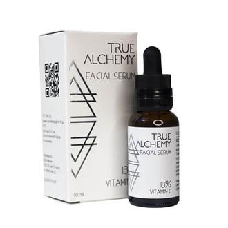 True Alchemy, Сыворотка для лица Vitamin C 13%, 30 мл