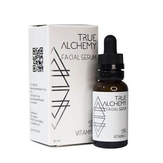 True Alchemy, Сыворотка для лица Vitamin C 5%, 30 мл