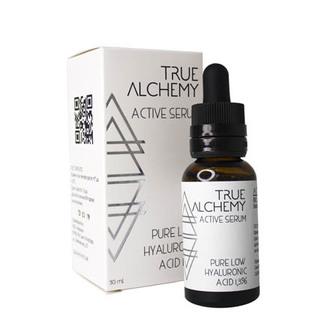 True Alchemy, Активная сыворотка Pure Hialuronic Acid 1,3%, 30 мл
