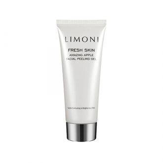 LIMONI, Пилинг-гель Fresh Skin Amazing Apple, 100 мл