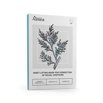 Almea, Маска для лица Sheet Lifting, 1 шт.