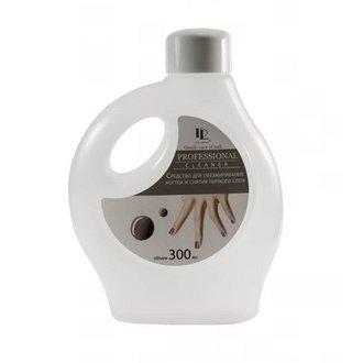 De Lakrua Professional, Средство для обезжиривания ногтей Cleaner, 300 мл