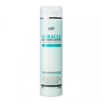 La'dor, Сыворотка для волос Miracle Soothing, 250 мл
