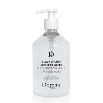 Dorena, Мицеллярная вода Black Orchid, 500 мл
