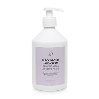 Dorena, Крем для рук Black Orchid, 500 мл