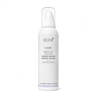 KEUNE, Мусс Care Absolute Volume, 200 мл