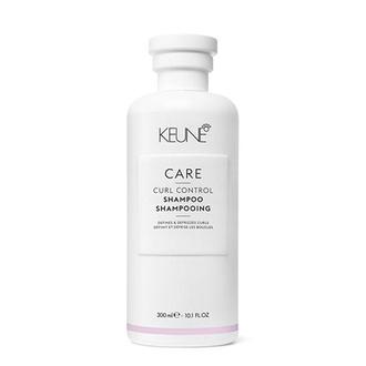 KEUNE, Шампунь Care Curl Control, 300 мл