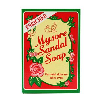 Mysore Sandal, Сандаловое мыло, 75 г