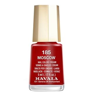 Mavala, Лак для ногтей №185, Moscow